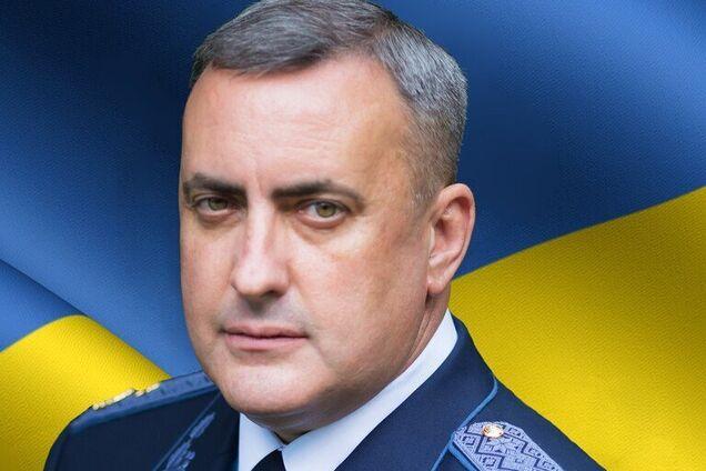 Генерал-майор Виктор Федорчак