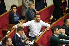 Зеленский позвал: Беленюк признался, как пришел в политику