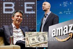 Миллиардеры-неудачники года: Forbes опубликовал антирейтинг