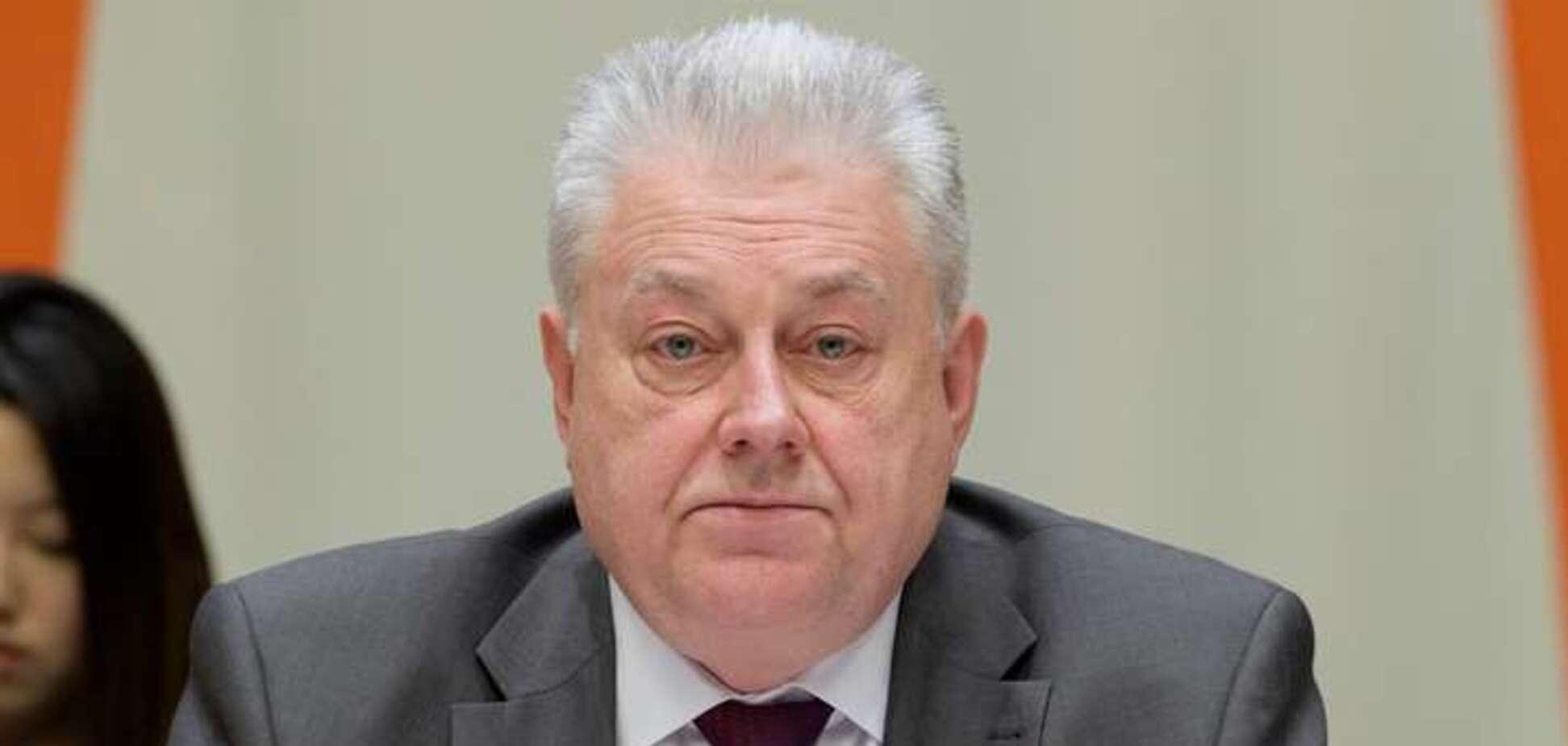 Єльченко вказав на фіаско Росії з Кримом