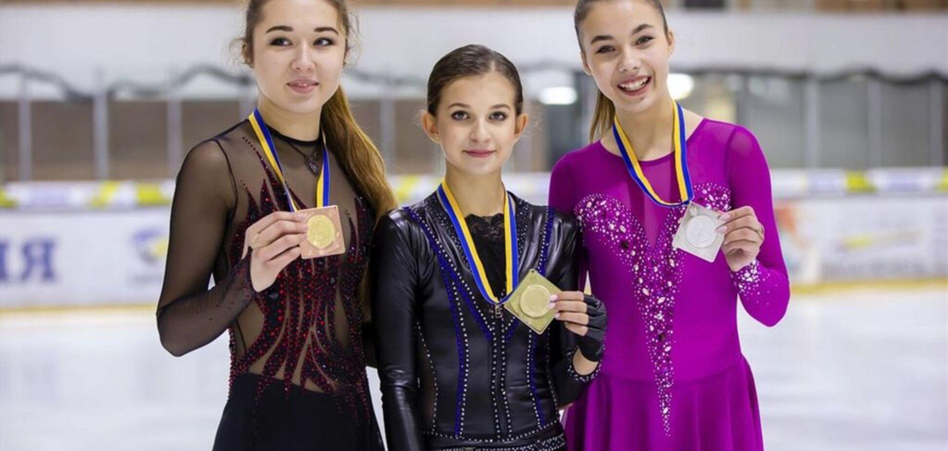 Спортсменка, рассказавшая о 'правильном допинге' в России, стала чемпионкой Украины