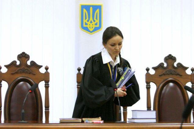 В Україні хочуть полегшити життя суддям