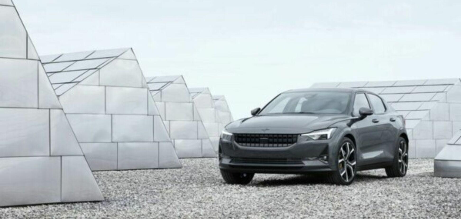 Гонка характеристик: электрокар Volvo обошел Model 3
