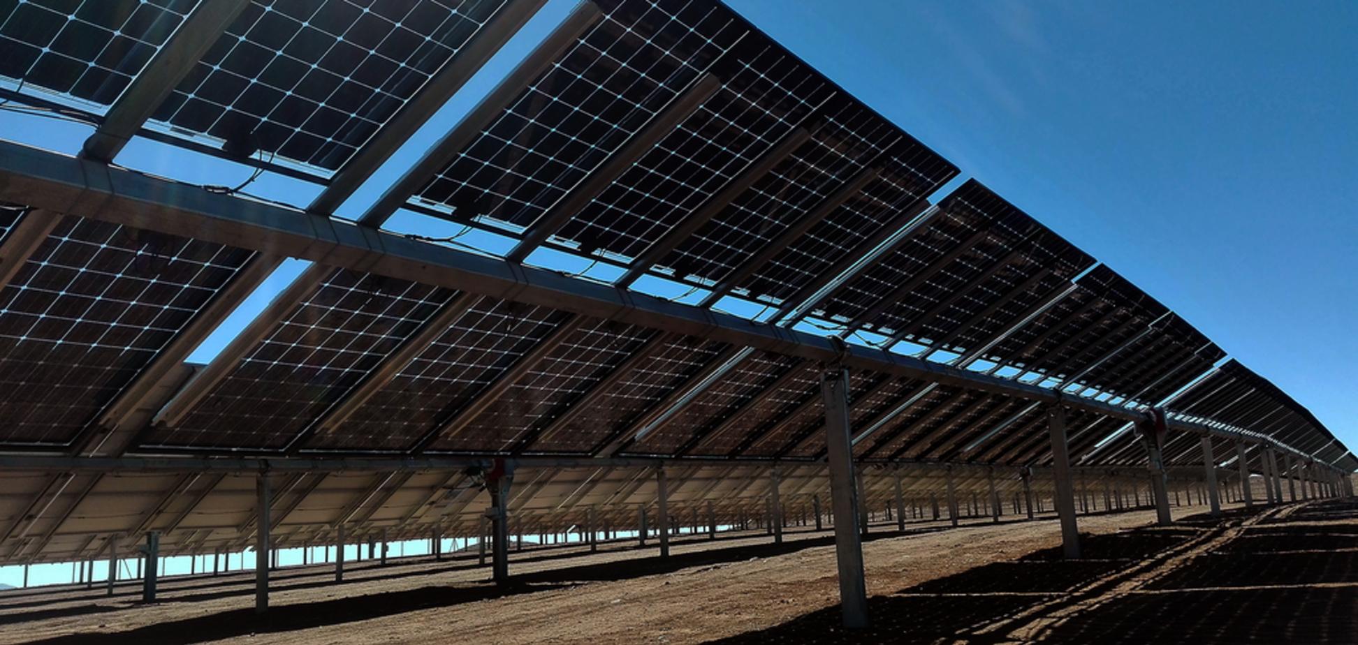 Прорив у енергетиці? Вчені розповіли про можливості сонячних панелей нового типу