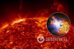 На Солнце обнаружена странная структура: ученый оценил опасность