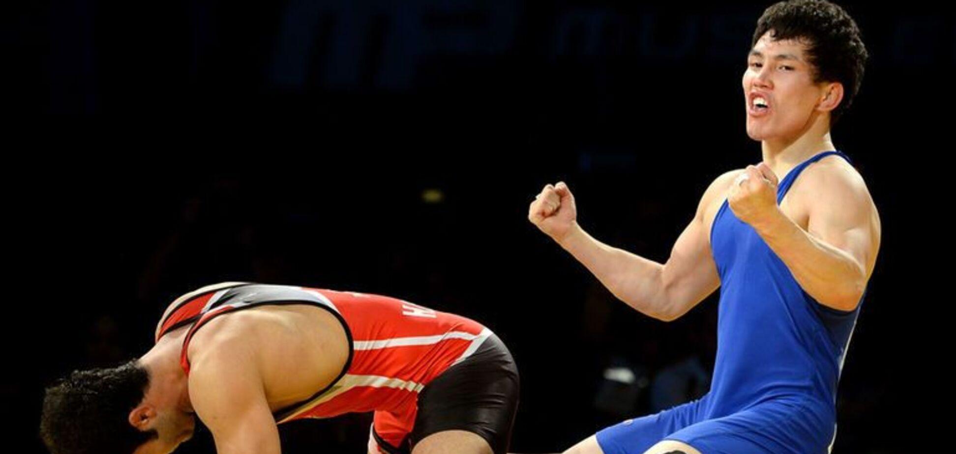 Чемпион мира из России совершил гнусный поступок с подчиненым