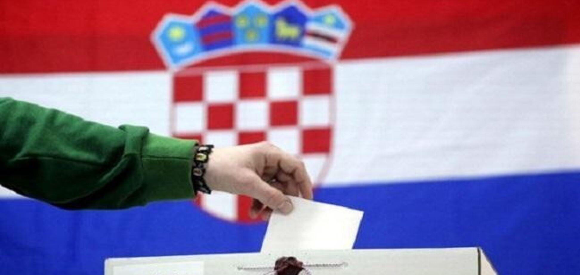 Хорватія обирає нового президента: які прогнози