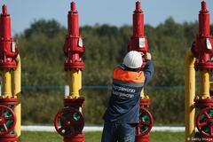 Кому Україна завдячує газовою перемогою?