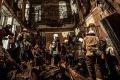 Пожар в Одессе: какие выводы надо сделать?