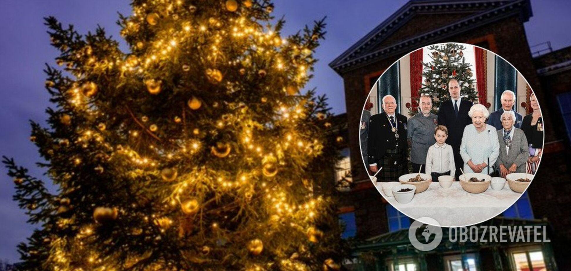 Подготовка к Рождеству: королевская семья Великобритании умилила сеть новыми фото