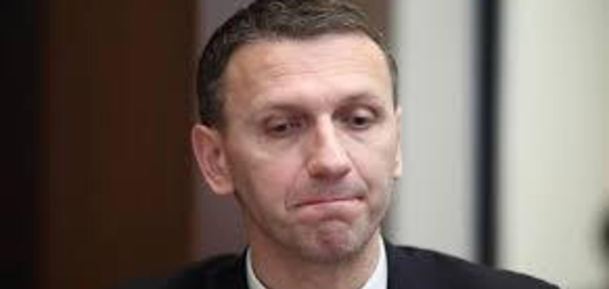Адвокат Порошенко: обыски в офисе ЕС - продолжение агонии Трубы