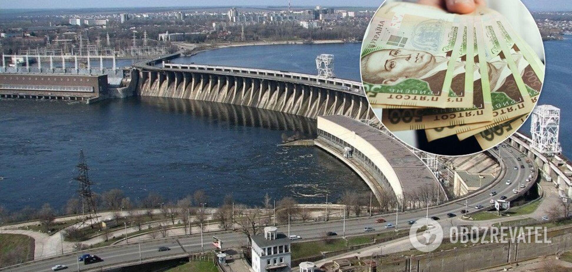 В Запорожье депутату на лечение дали 229 тысяч гривен