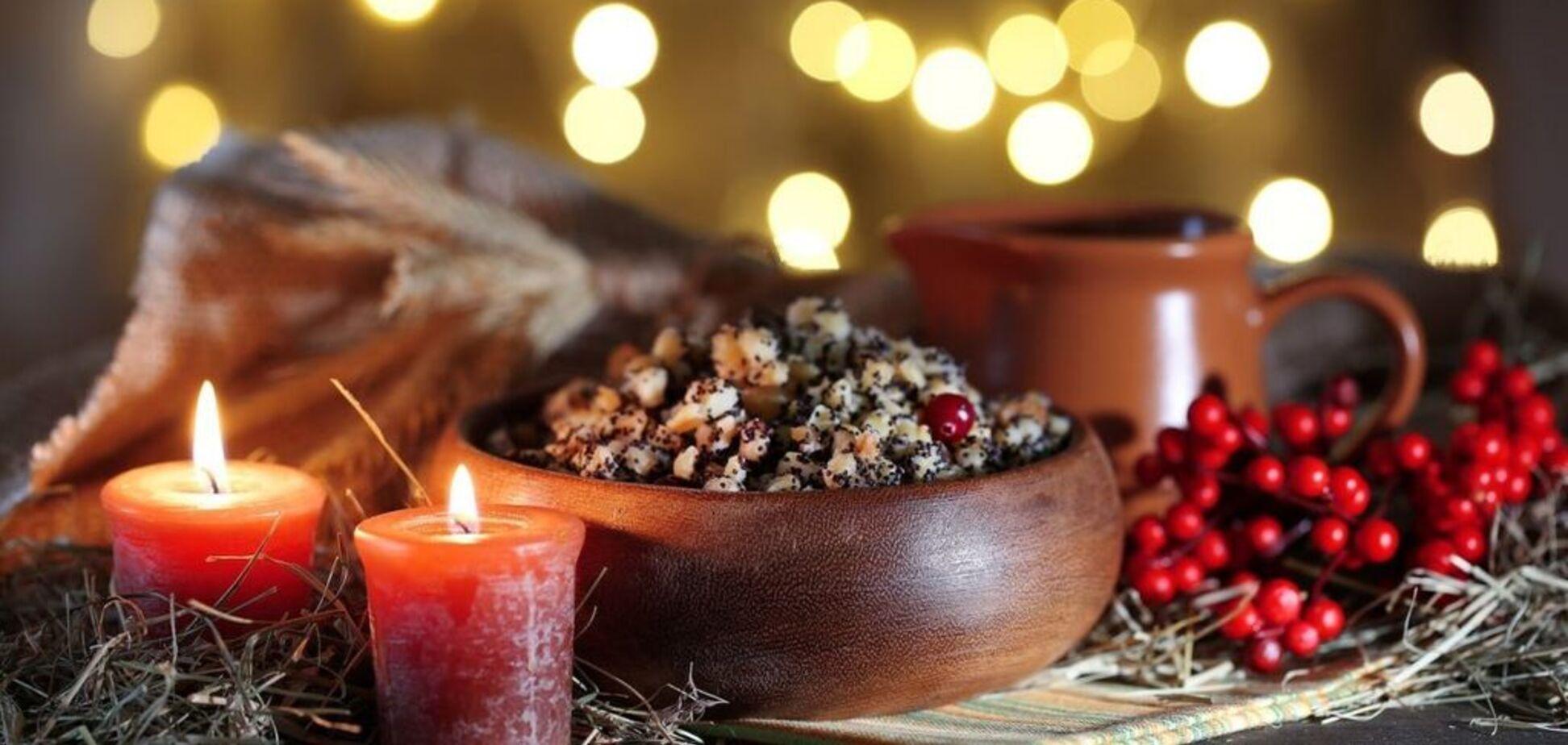 Топ-5 рецептов самой вкусной кутьи на Рождество