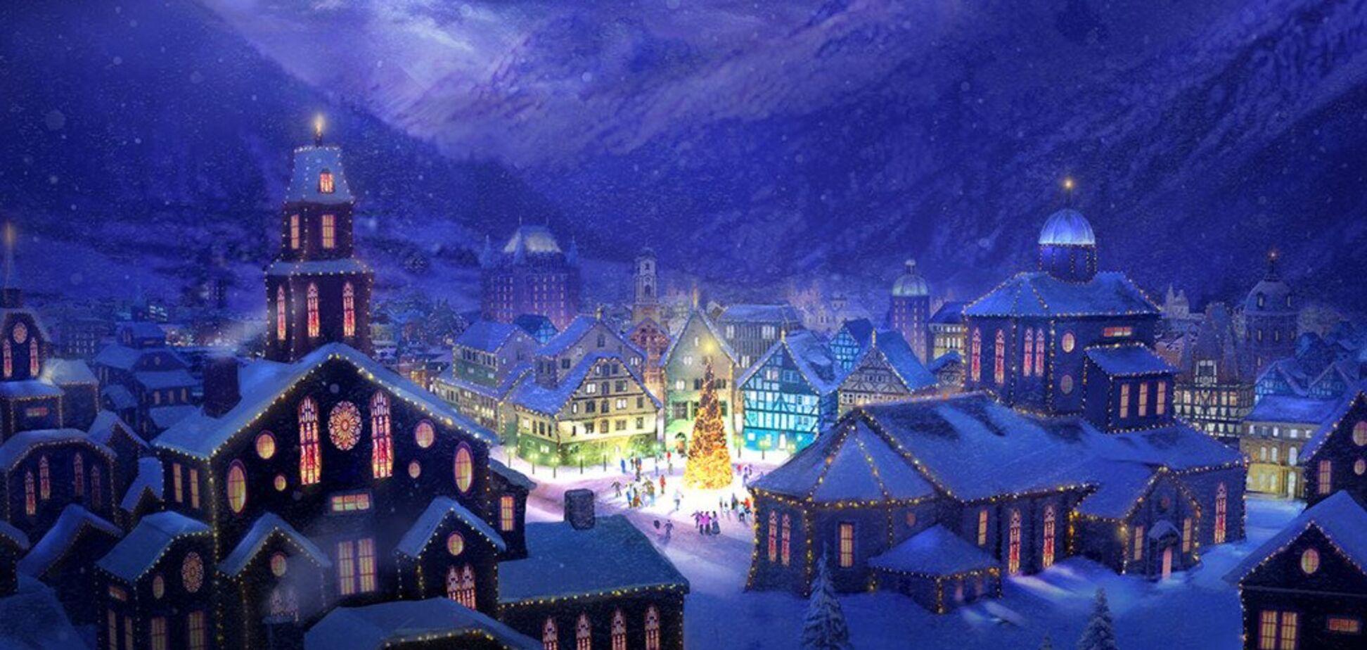 Svitlo concert представит новогоднюю детскую сказку '12 месяцев'