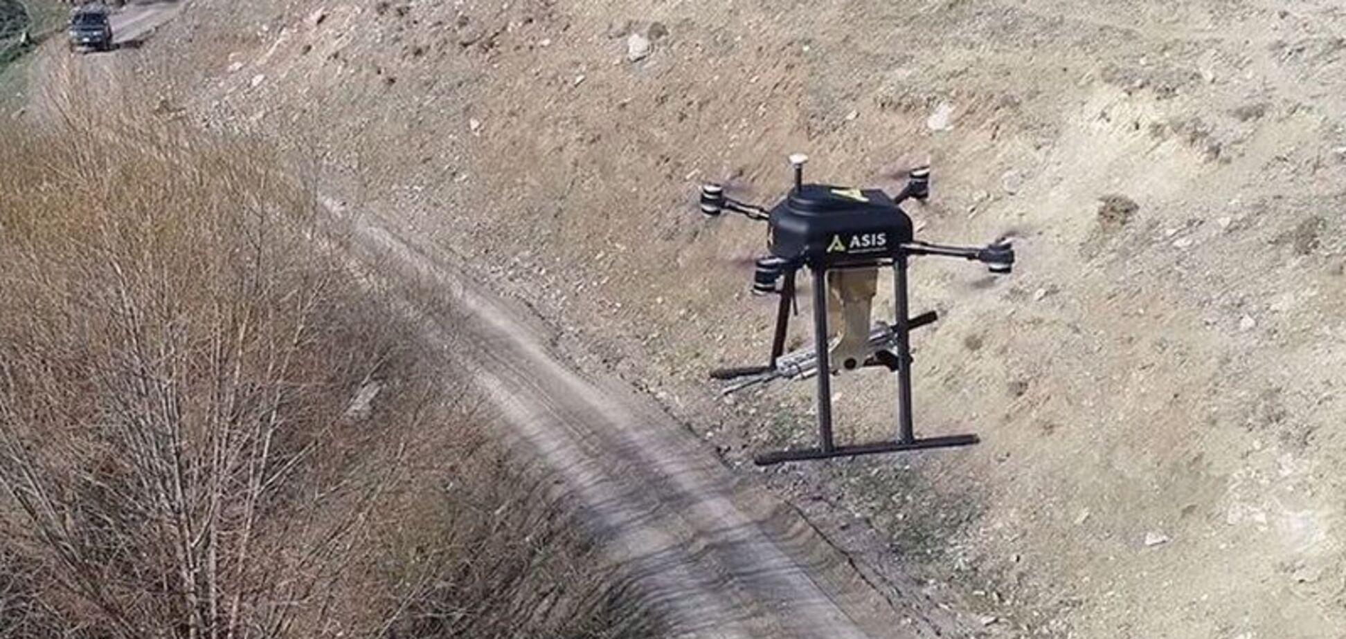 У Туреччині створили армію безпілотників зі смертельним озброєнням