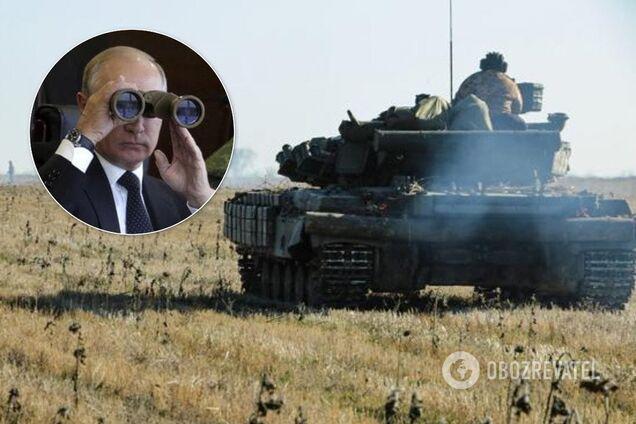 """У The Economist озвучили """"ідеальний план"""" Путіна в Україні"""