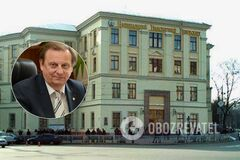 'Ты ох*ел, суч*ра?' Проректор киевского вуза сорвался из-за обвинений в коррупции. Видео 18+