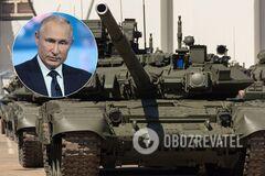 'Путін вдарить кулаком по Україні': офіцер заявив про нову небезпеку