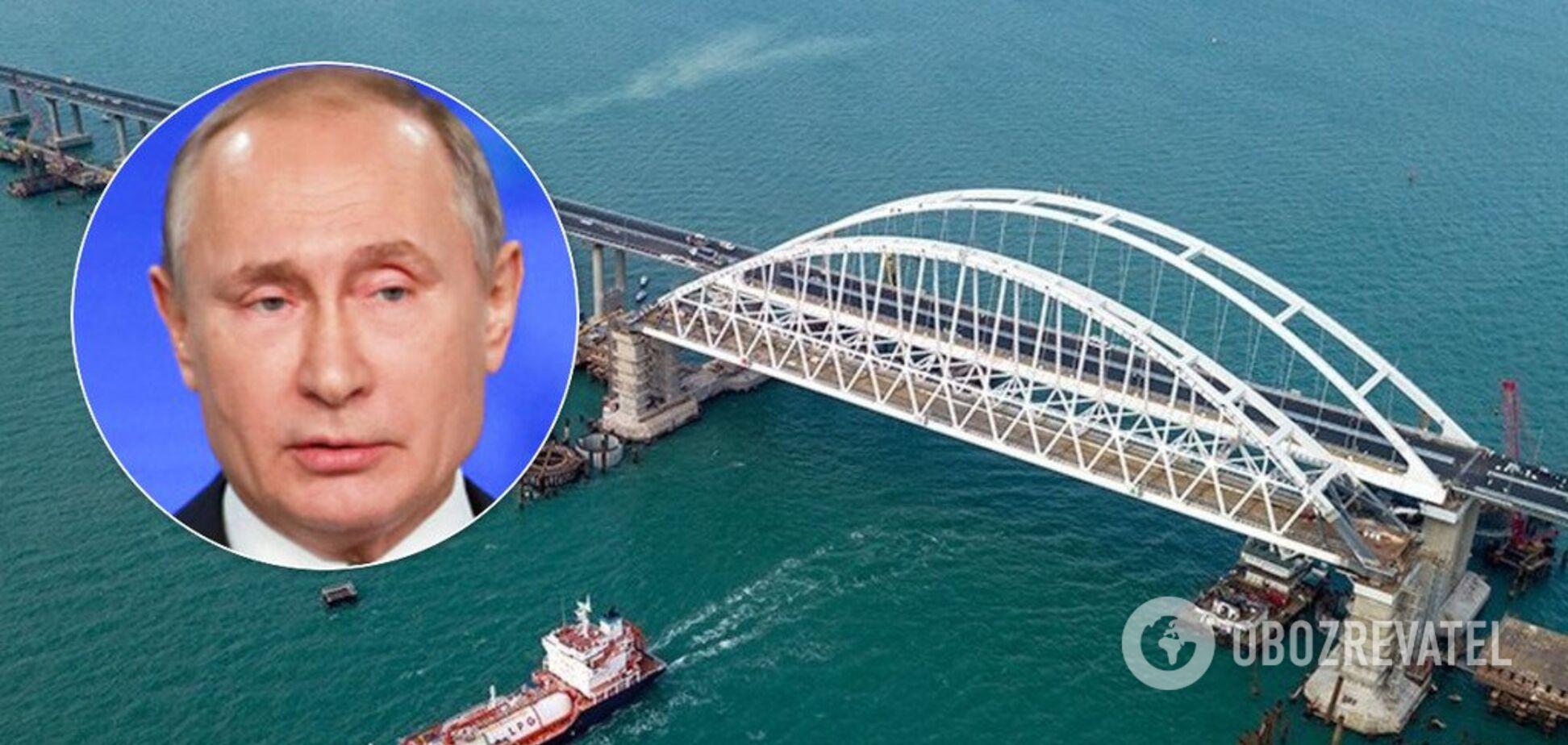 До $25 тисяч на добу! Стали відомі величезні збитки через приїзд Путіна до Криму