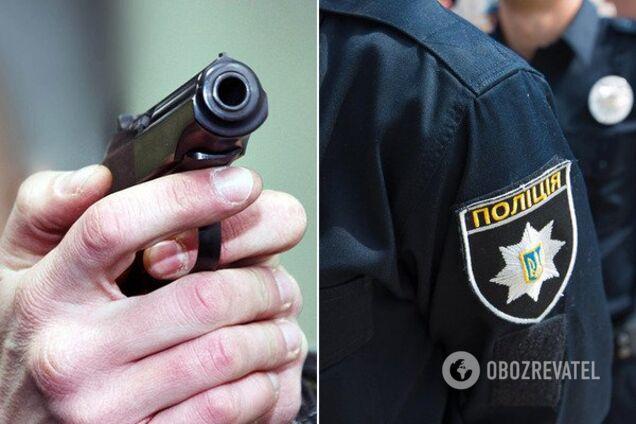 Картинки по запросу на киевщине и полицейский на дежурстве