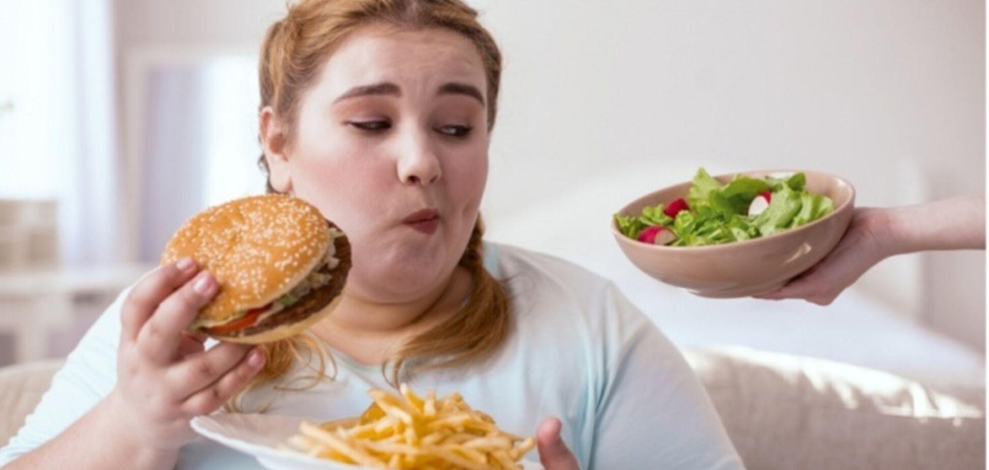 Як не зірватися під час дієти: дієтологиня дала прості поради