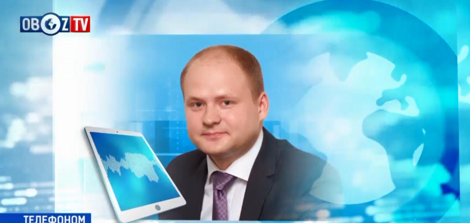 Успех или 'зрада': газовому контракту Украины и России дали оценку