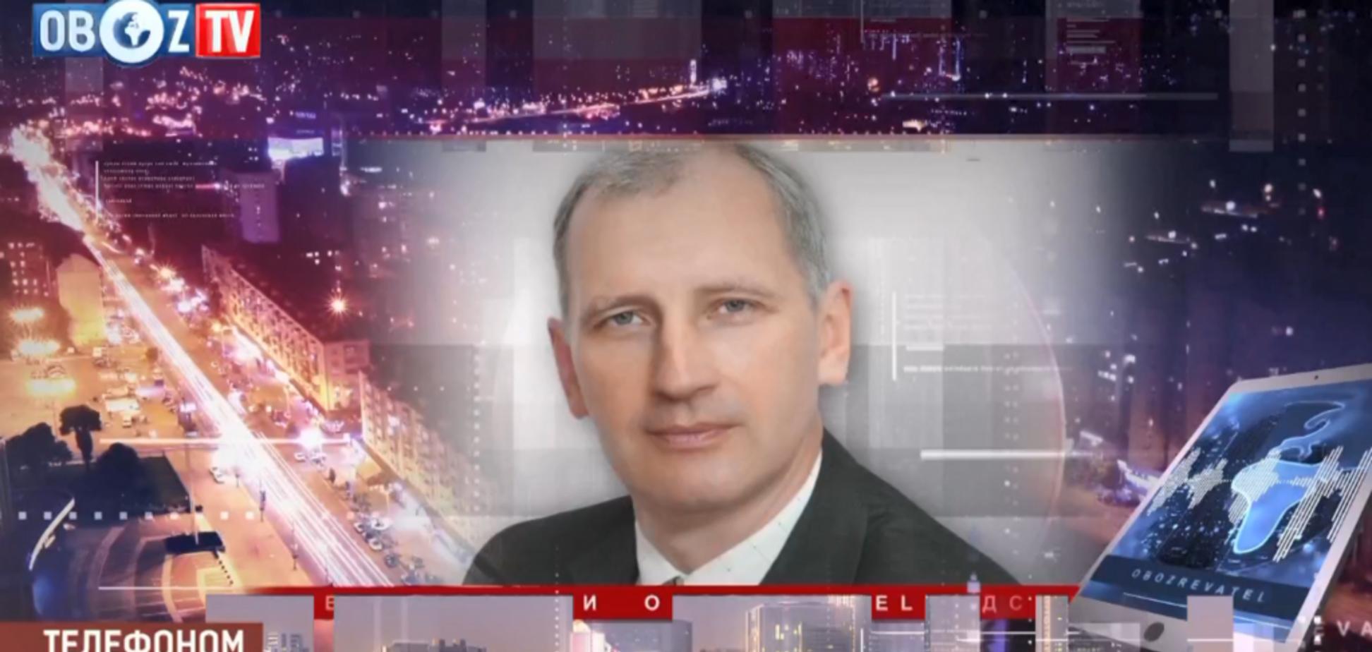 'Фантомные боли': скандальному заявлению Путина об Украине дали объяснение