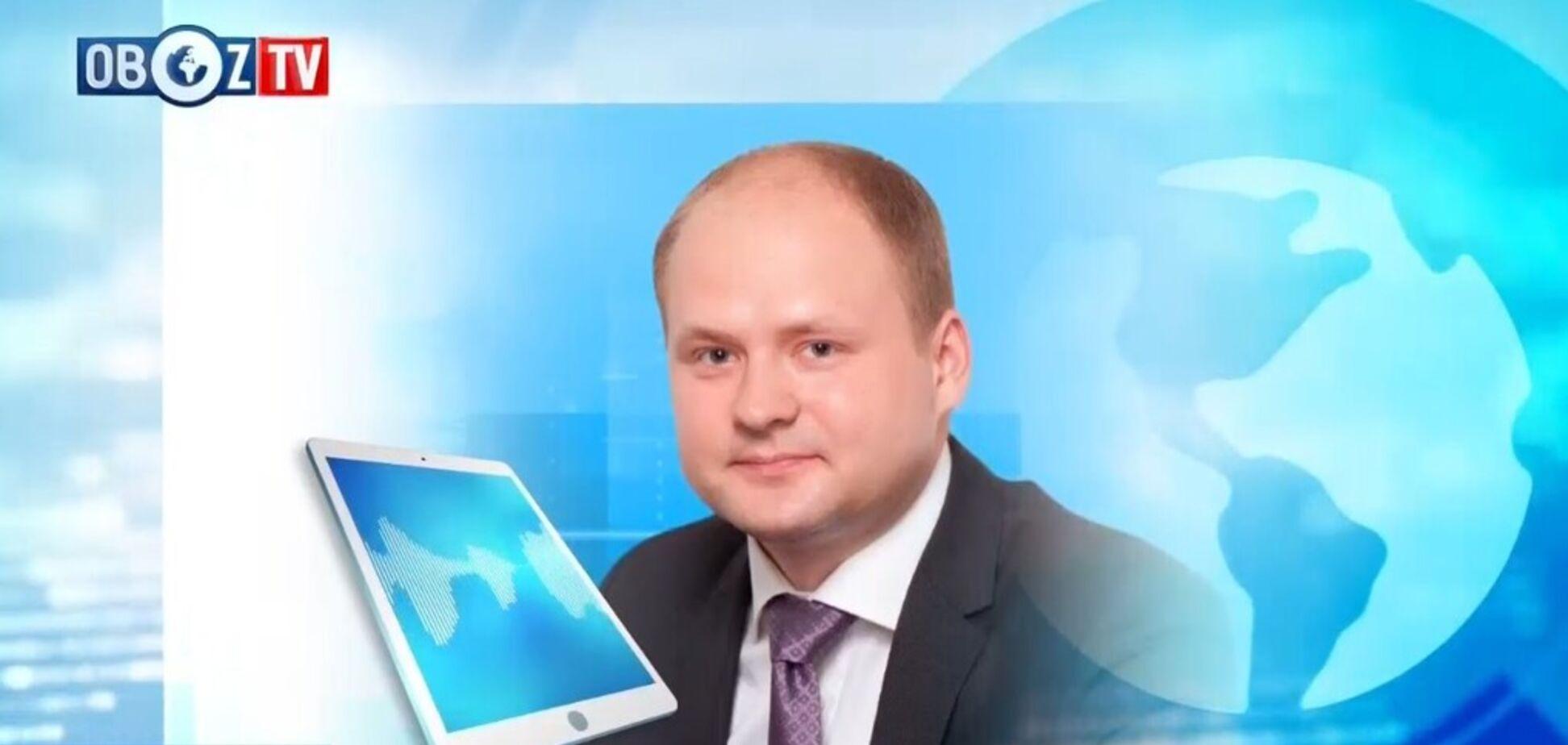 Украина окончательно договорилась с Россией по газу: комментарий эксперта