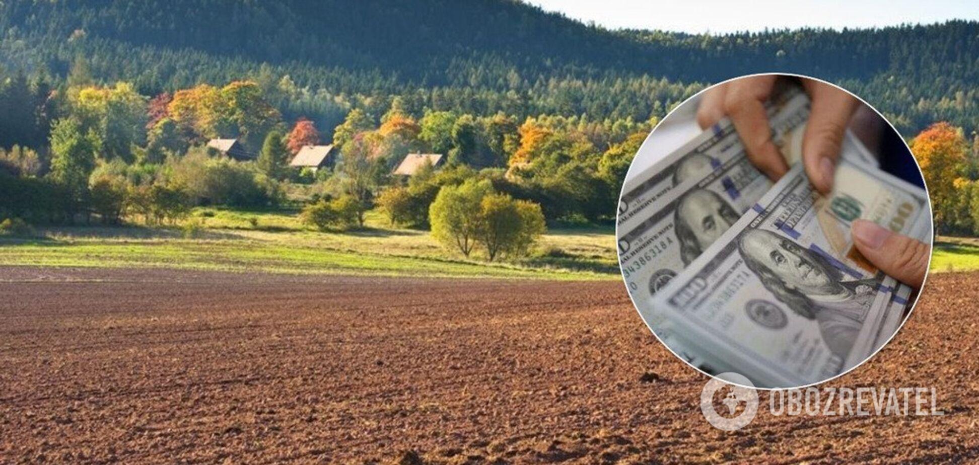 Рада не стала отменять закон о рынке земли