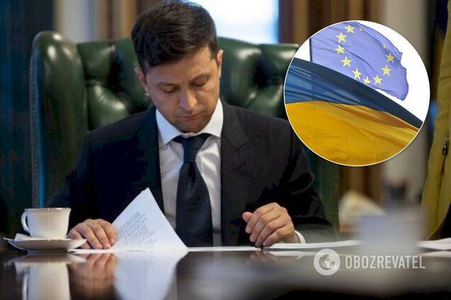 Зеленський підписав закон