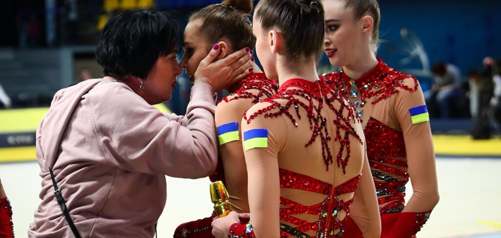 'У всех шок': Дерюгина рассказала о диверсии в украинском спорте перед Олимпиадой