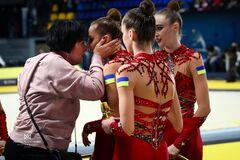 'У всіх шок': Дерюгіна розповіла про диверсію в українському спорті перед Олімпіадою