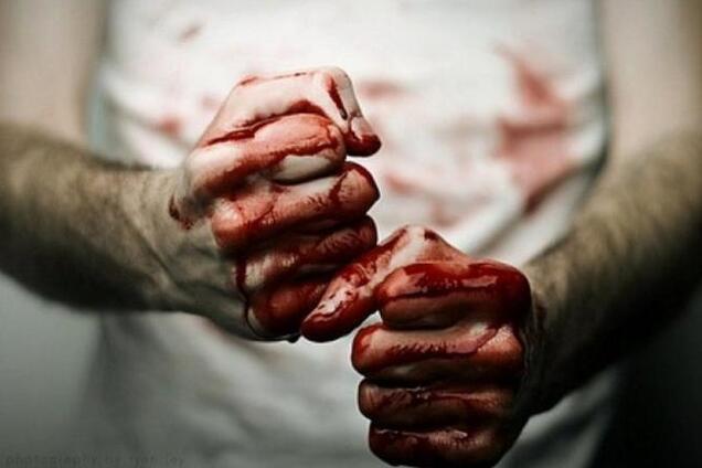 В Кривом Роге мужчины забили друзей до смерти