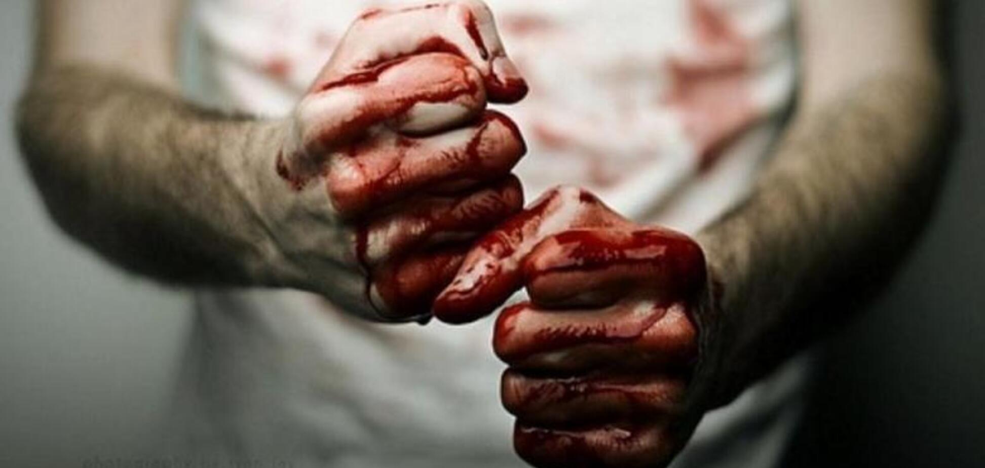 За еду: в Кривом Роге мужчины зверски забили друзей до смерти