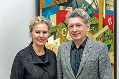 Подделывал Малевича: в Бельгии задержали украинского коллекционера