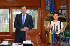 Посол України зробив загрозливу заяву щодо скандалу із Зозулею