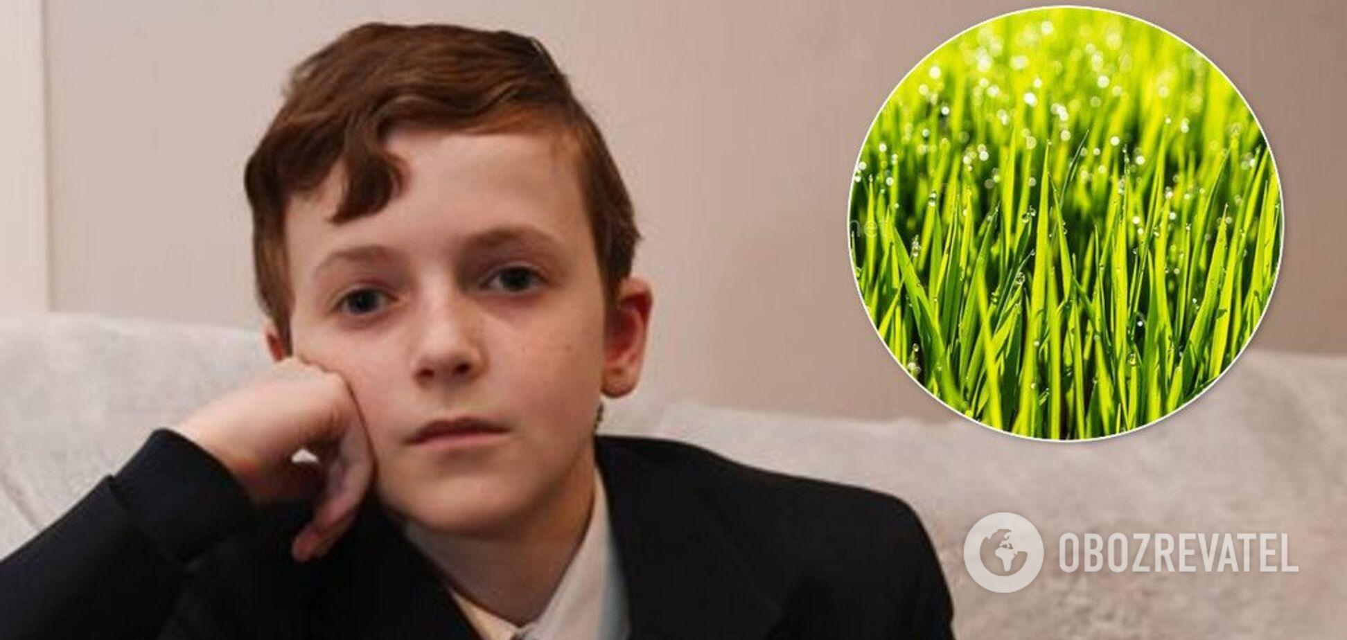 В Британии мальчик-веган пострадал от буллинга в школе