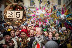 Перенос Рождества на 25 декабря: украинцы внезапно изменили мнение