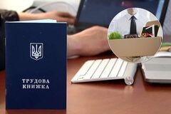 Звільняти будуть без причини, а відпрацювання скасували: Кабмін показав нові правила для українців