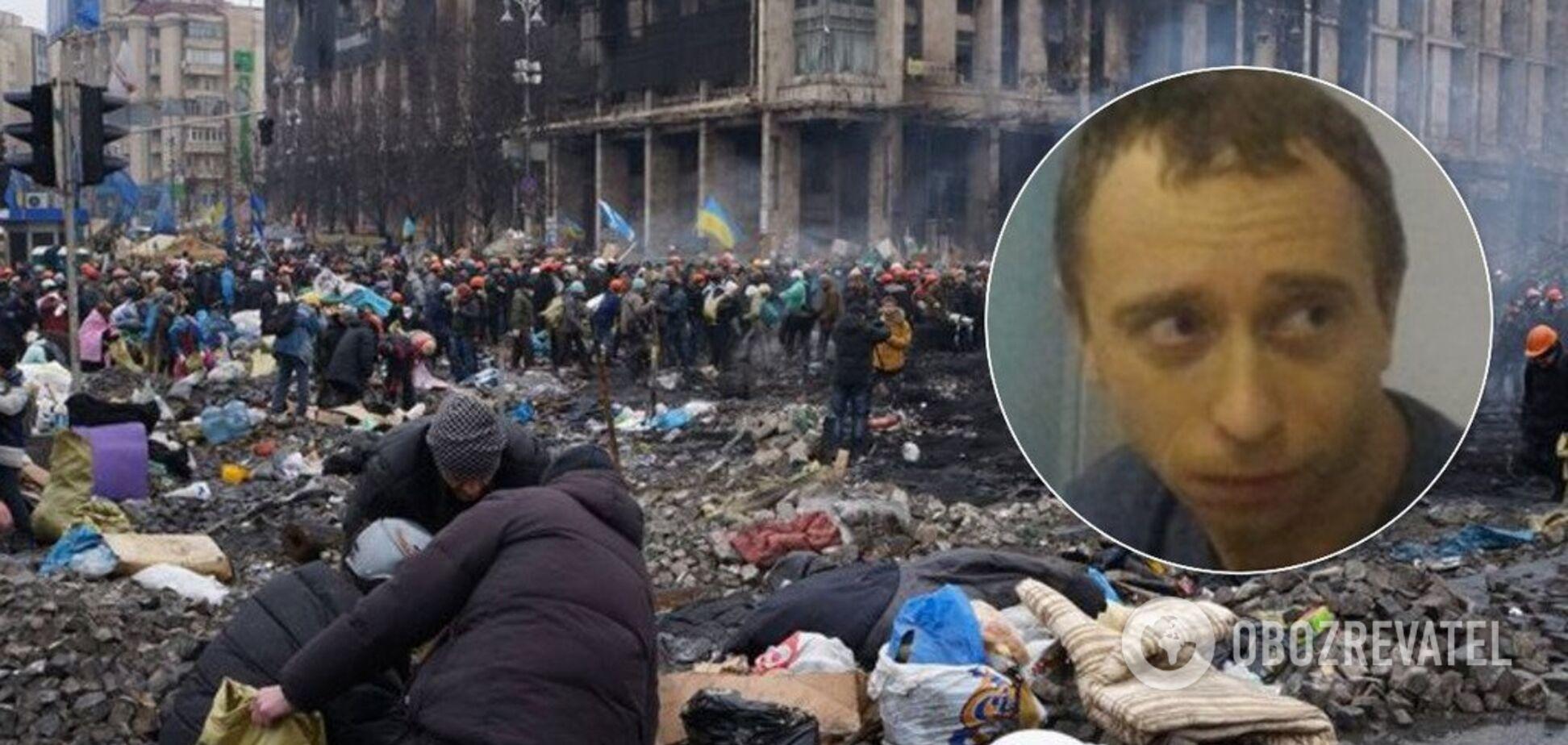 Расстрел на Майдане: суд отпустил снайпера, подозреваемого в убийстве