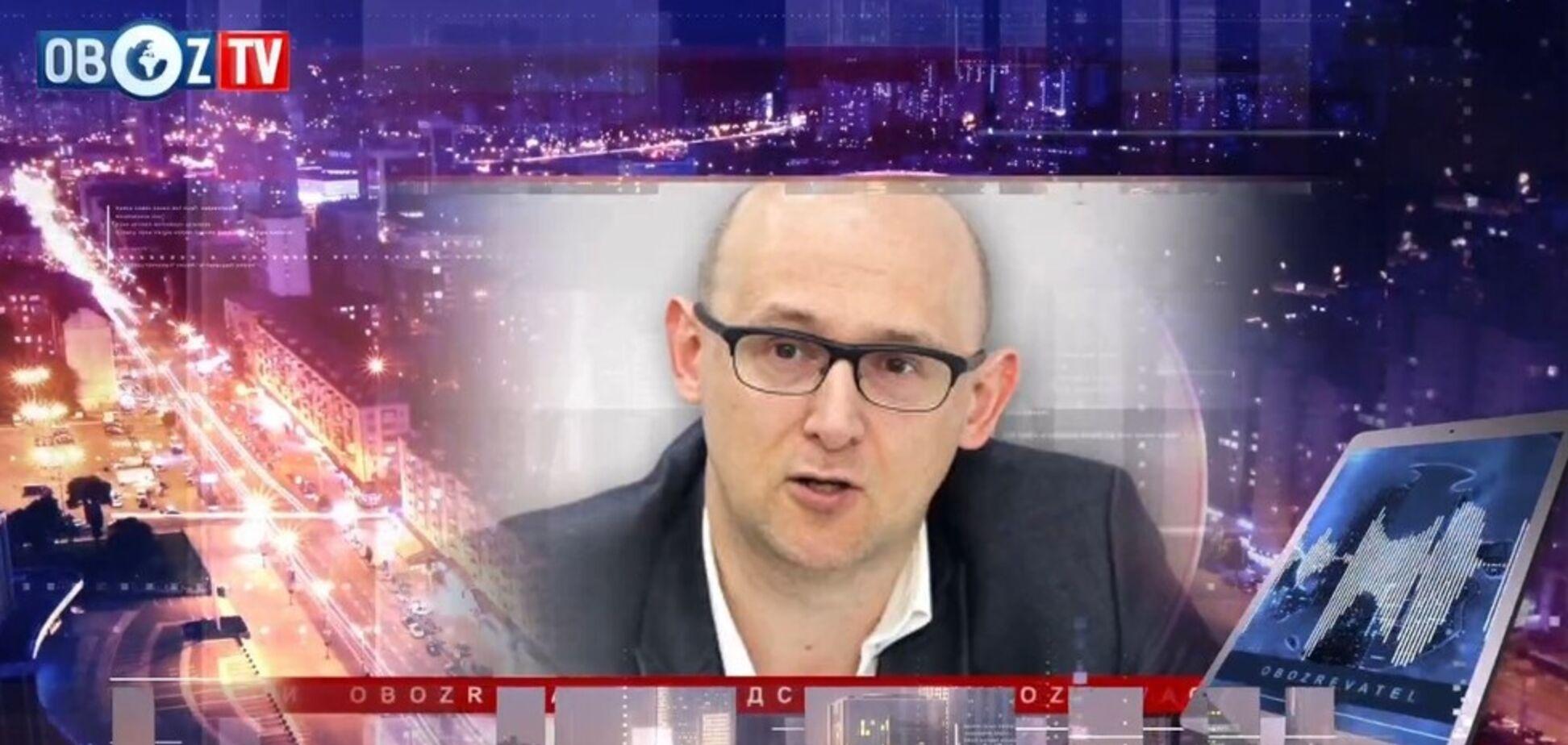Россия заявила, что не может достроить 'Северный поток-2': комментарий эксперта