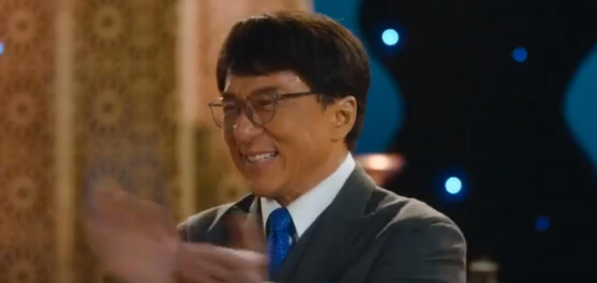'Тело начало дрожать': Джеки Чан чуть не погиб на съемках