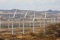 Найбільша на континенті: в Африці побудують гігантську вітроелектростанцію