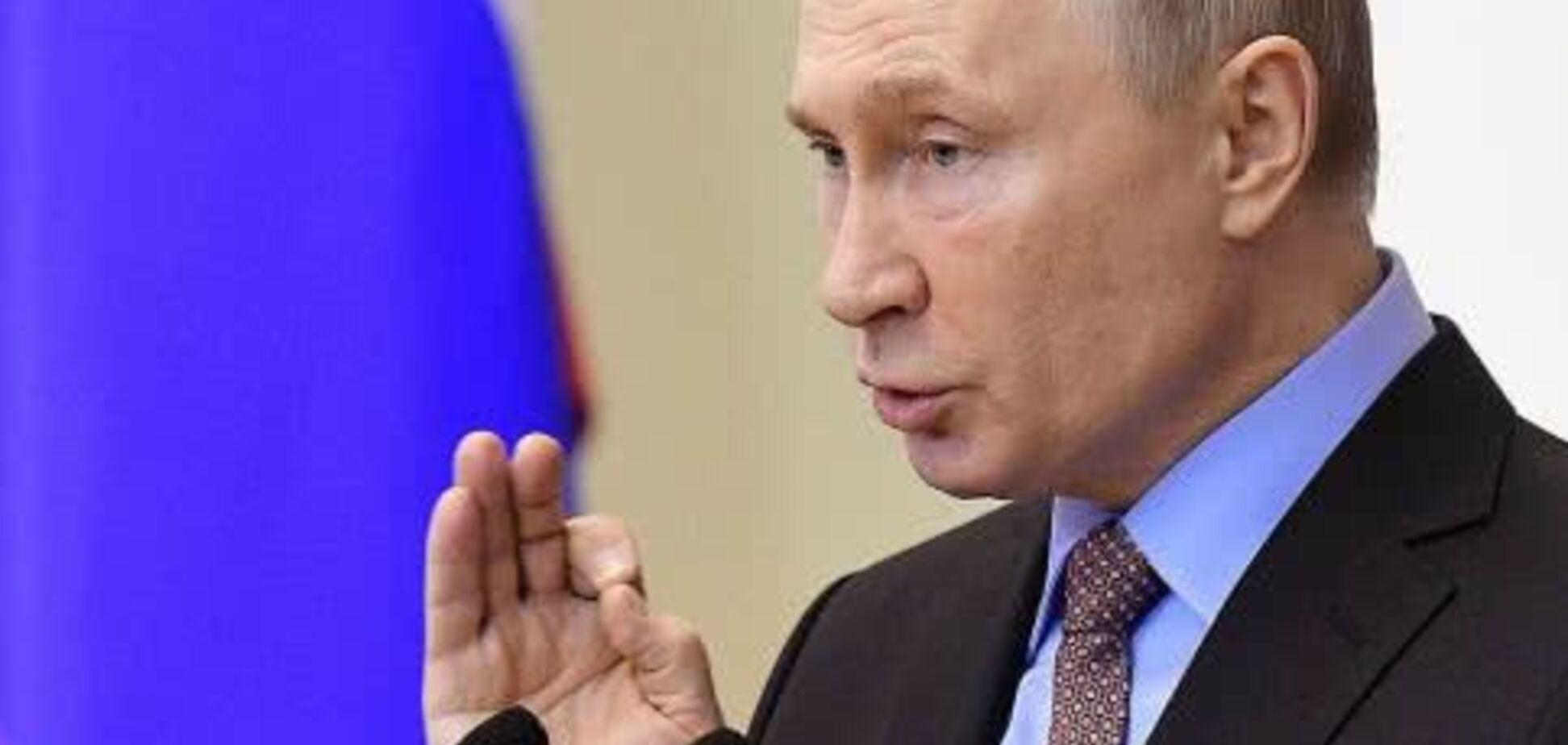 Путинская безопасность пришла ко всем