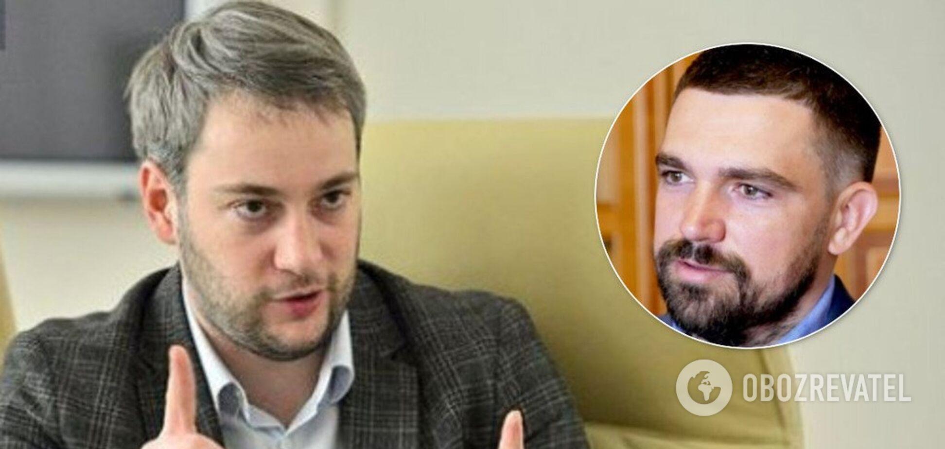 Звільнений Зеленським Бно-Айріян натякнув, що Трофімов – 'куратор корупції' регіонів України
