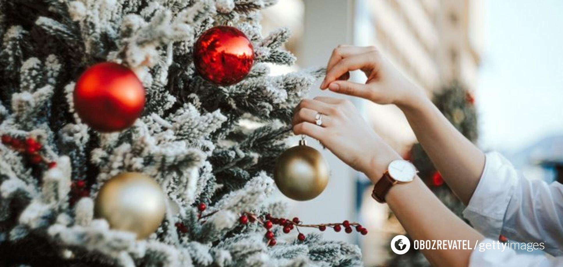 Немає святкового настрою? Психологиня дала пораду на Новий рік