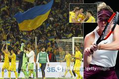 Європа аплодує! Хіт-парад спортивних подій України 2019 року