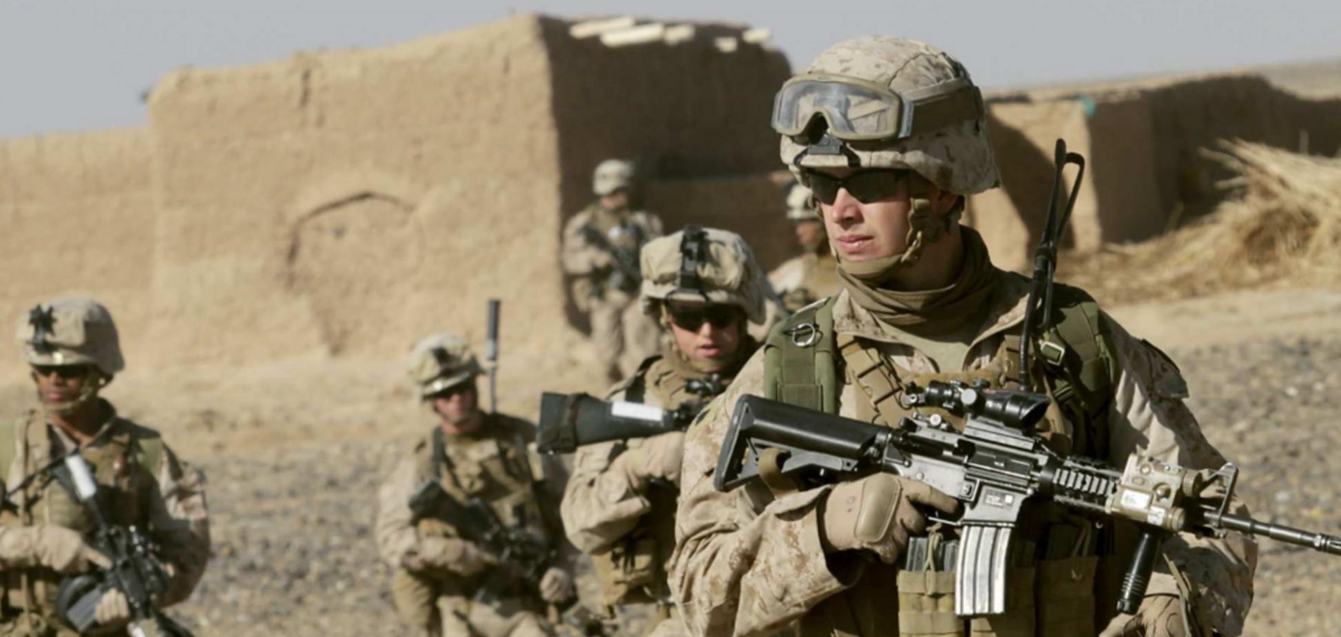 США перебросят войска для борьбы с РФ