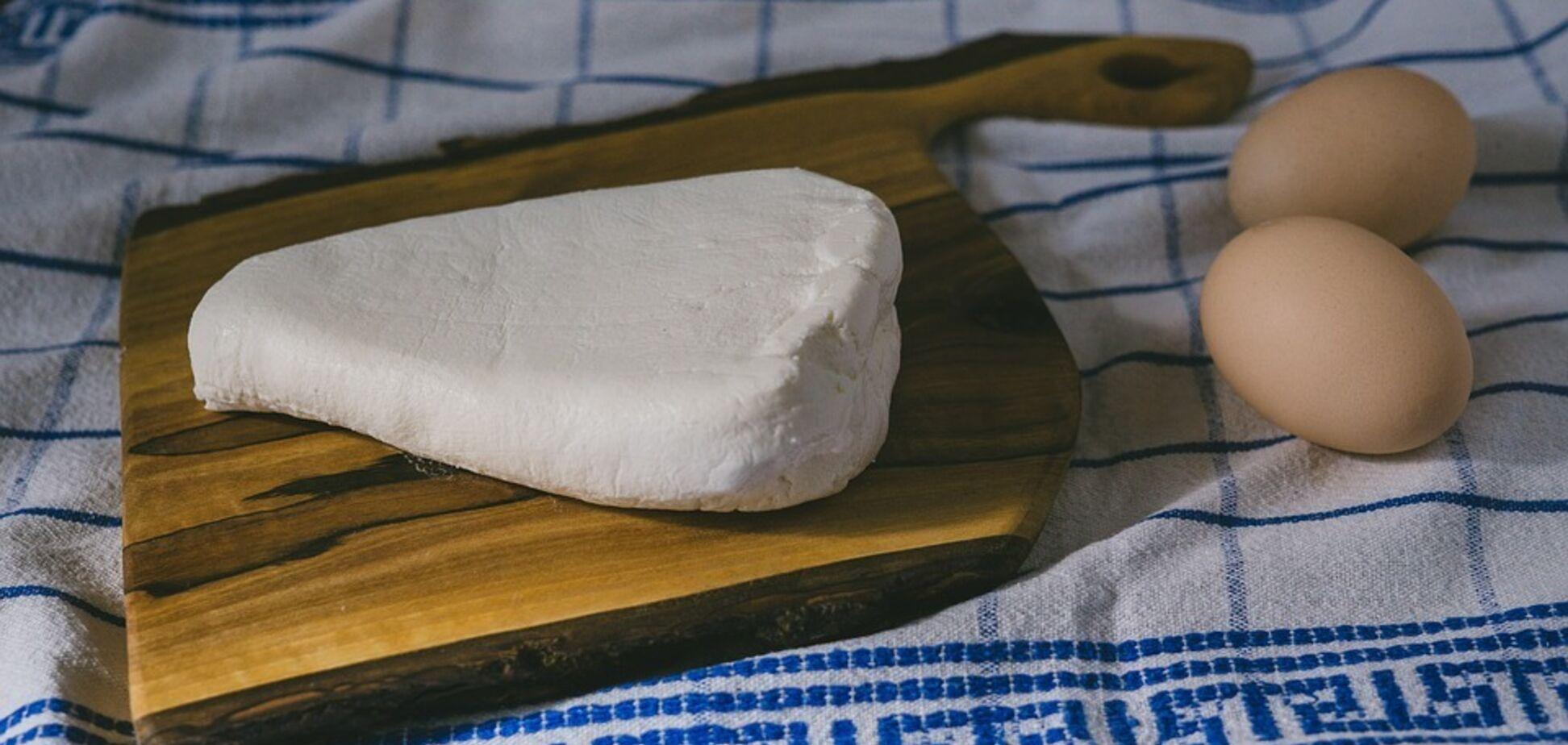 Рецепт простого, але дуже смачного десерту на свято і кожен день