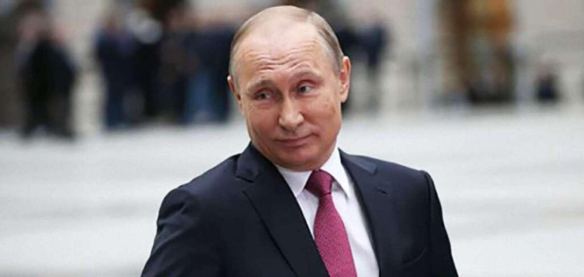 Путін розповів про 'зелені' переваги Росії